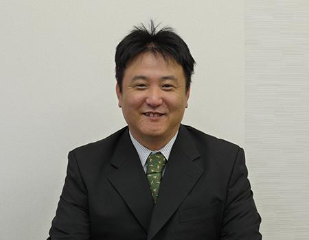 代表取締役 岩崎和仁